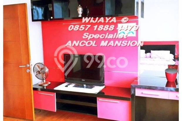 DISEWAKAN Apartemen Ancol Mansion Type 2 Br - 122m2 (Full Furnish) 7091037