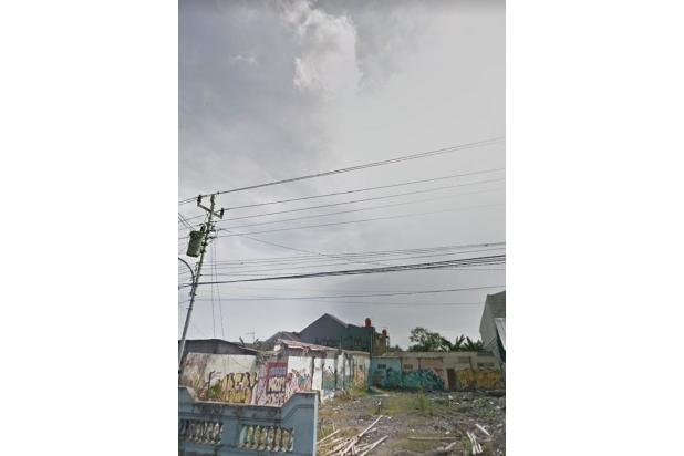 Rp4,6mily Tanah Dijual
