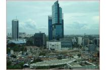 Apartemen For Rent Fully Funished di Thamrin Residence Jakarta