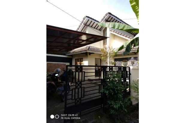Rumah di Belakang Hyatt Yogyakarta, Murah Siap Huni 17824967