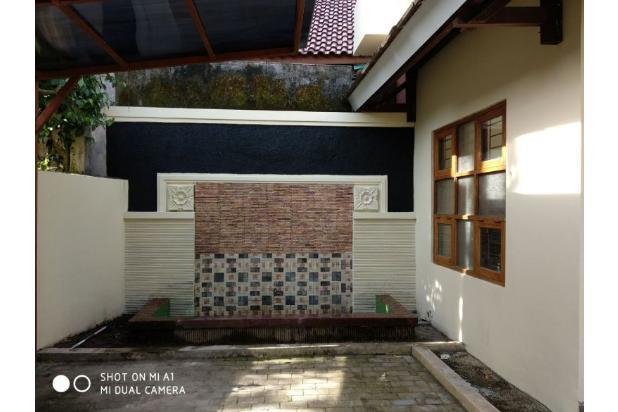 Rumah di Belakang Hyatt Yogyakarta, Murah Siap Huni 17824971