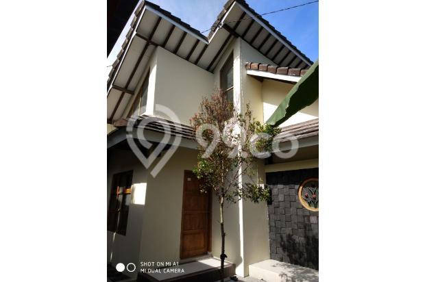 Rumah di Belakang Hyatt Yogyakarta, Murah Siap Huni 17824972