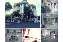 Rumah Mewah Rungkut Asri Timur xyffi/mitde