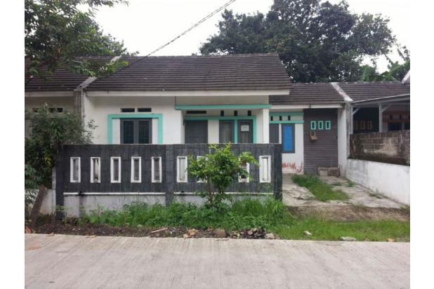 Cari Rumah Siap Huni Disekitar Tol Ke Arah Cibinong Akses 2 Mobil, Bisa KPR 17995544