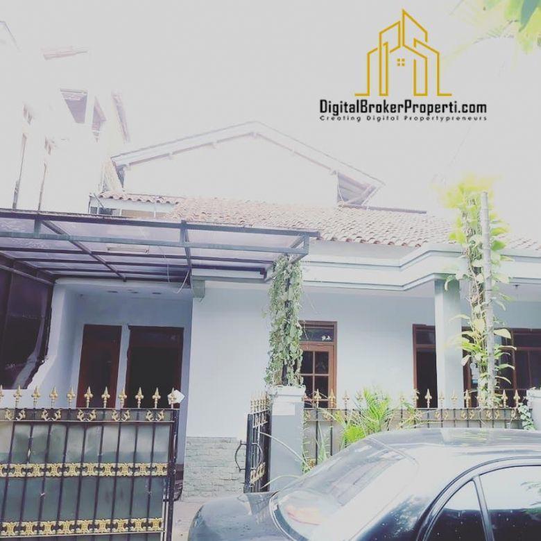 Rumah Cantik Dan Asri Siap Huni Didaerah Tanimulya Bandung Bar