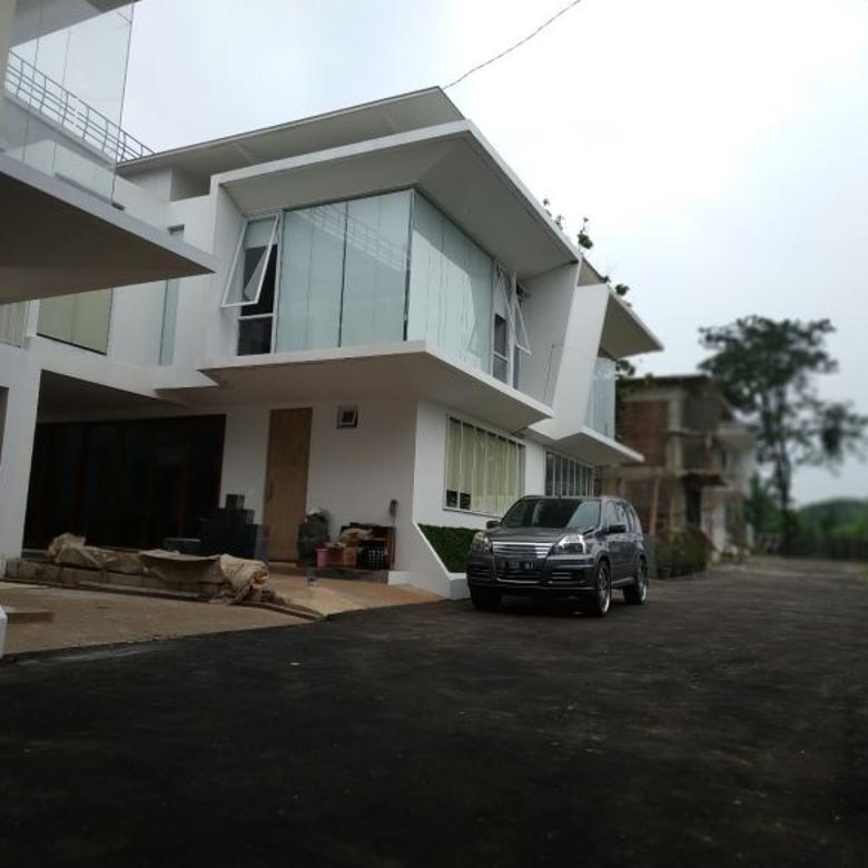 Strategis Infinity Resort Apartment Cibubur