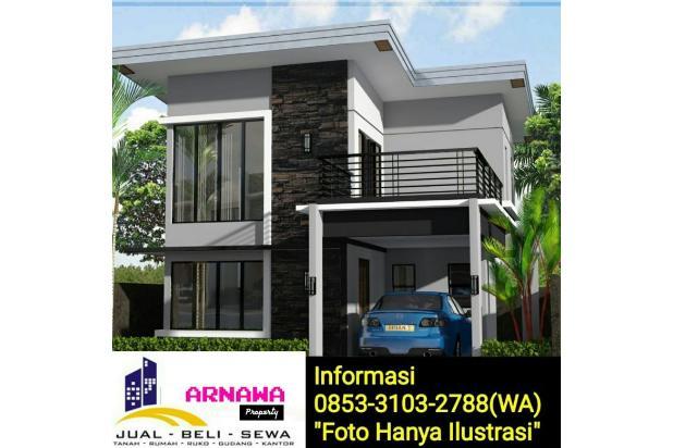 Rumah Nginden Surabaya jual Murah cpt 15037517