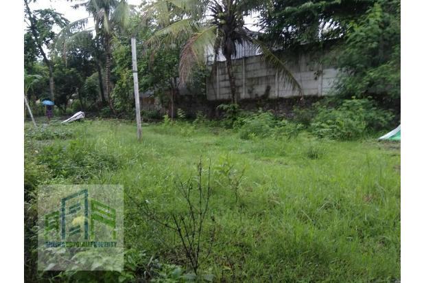 Rp1,18mily Tanah Dijual