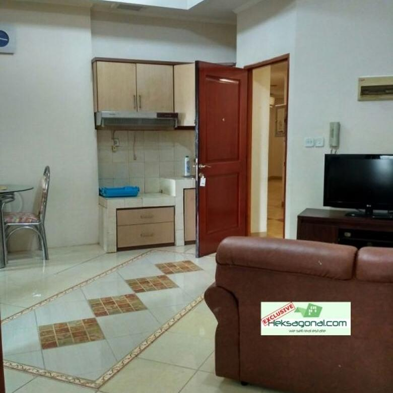 Dijual Apartemen Tower mediteranian boulevard Kemayoran hks4341