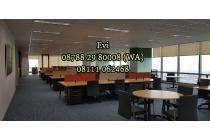 Jual Ruang Kantor SOHO Capital Podomoro City Central Park Fully Furnished