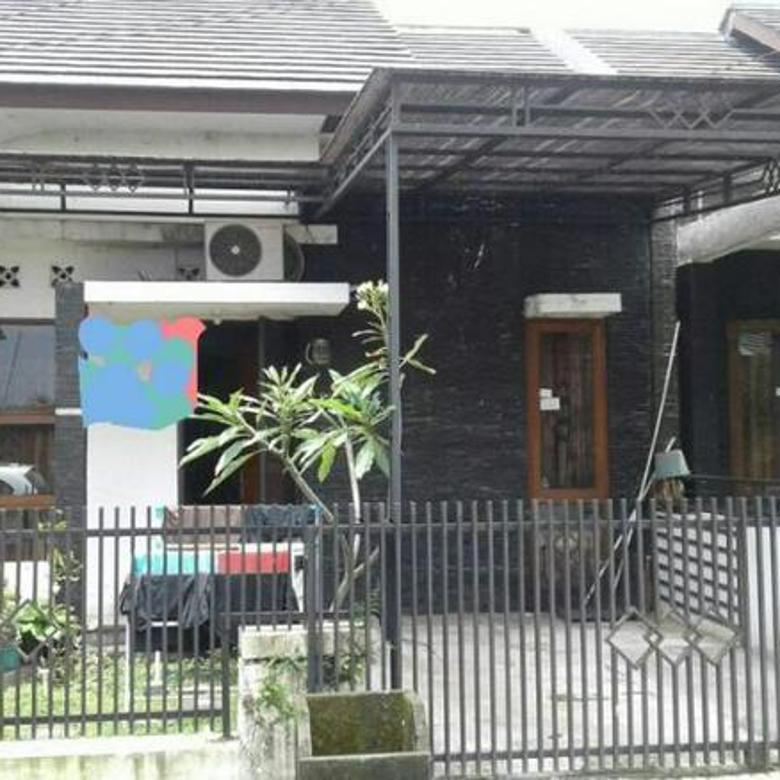 Rumah di Komplek Ciganitri, Buahbatu, Bandung