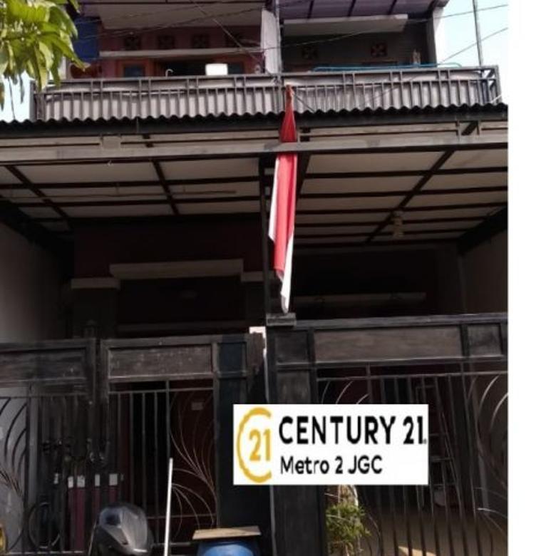 Dijual Rumah Di Daerah Pondok ungu permai sektor