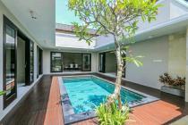 villa mewah full furnish