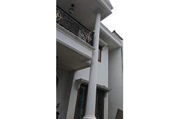 Rp7,45mily Rumah Dijual