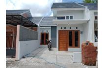 Rumah BARU SIAP HUNI di dalam Perumahan Muslim Puri Ismail Wirokerten Banguntapan Bantul