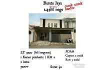 Rumah Baratajaya Surabaya Strategis Nego