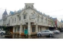 Dijual 3 Ruko 2 Lantai Strategis di Ruko Sentra Eropa Kota Wisata Bogor