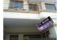 Dijual Rumah Kos Sunter Jakarta Utara