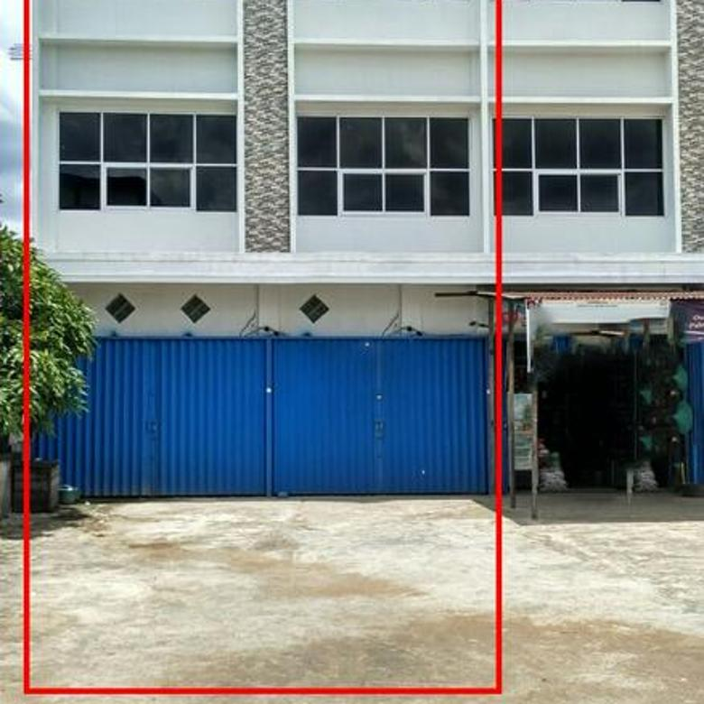 Ruko Jl. Yam Sabran (Tanjung Hulu)