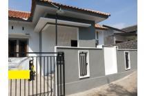 Jual Rumah Murah Siap Huni Dekat Polsek Prambanan di Kalasan