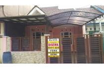 Disewakan rumah di islamic village dekat dengan islamic school
