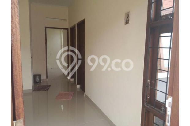 Paling Ril: Kluster Kirana Town House KP DP 0% 17698687