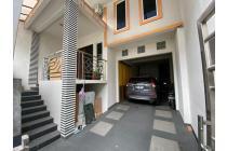 CHANDRA*rumah 4.5 lantai uk 7x17m lokasi bagus bebas banjir d jelambar