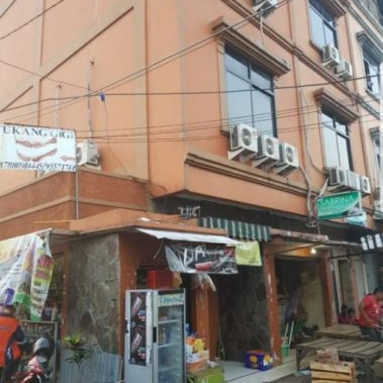 Dijual Kost dan Ruko Strategis di Jl Pete Jakarta Selatan