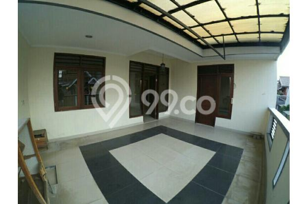 Rumah posisi hook lokasi sangat strategis di Rawamangun jakarta timur 18274956