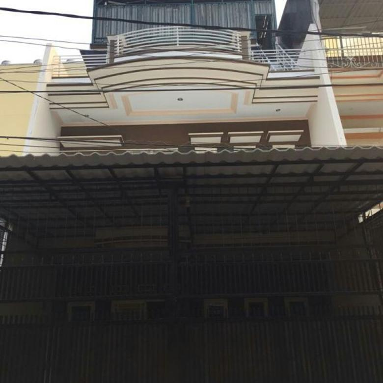 Dijual Rumah Cantik dalam Komplek Kavling Polri Jakarta