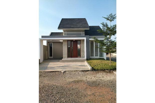 Rumah Idaman , Lebar Depan 9 Meter , Lokasi Jalan Utama , Harga Menarik