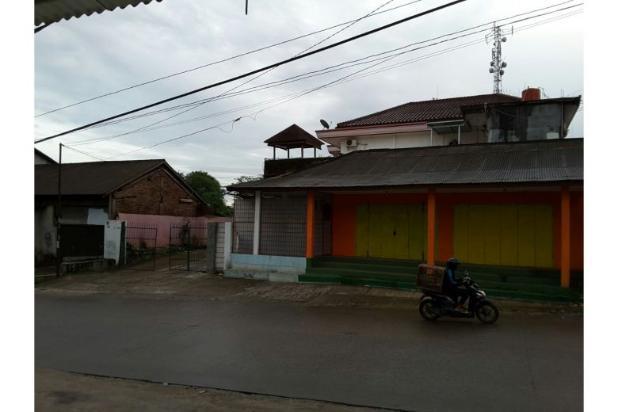 Dijual Rumah Elite Lokasi strategis Cisoka Tangerang. 10535623
