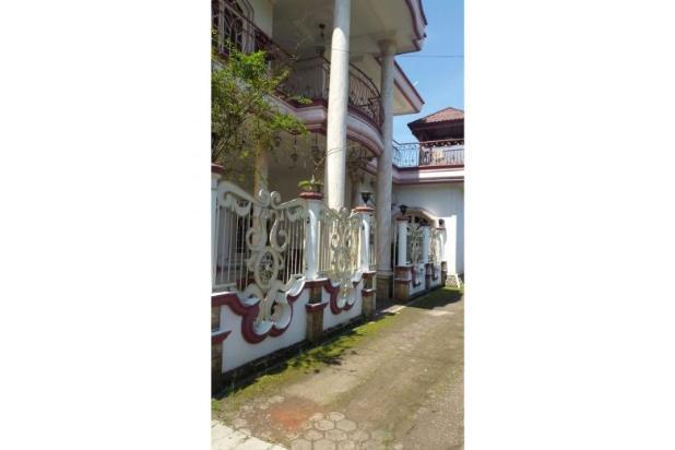 Dijual Rumah Elite Lokasi strategis Cisoka Tangerang. 10535626
