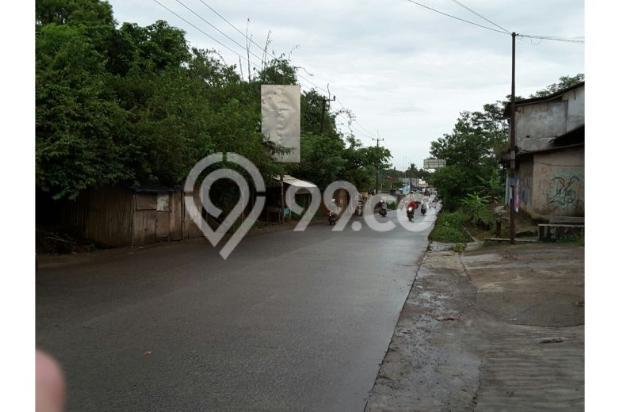 Dijual Rumah Elite Lokasi strategis Cisoka Tangerang. 10535627