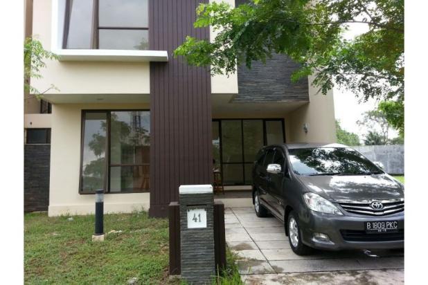 Dijual Rumah Bagus Lokasi strategis Serpong tangerang. 9115455