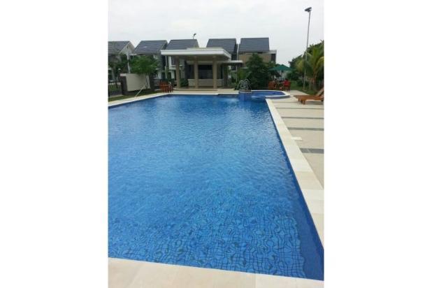 Dijual Rumah Bagus Lokasi strategis Serpong tangerang. 9115459