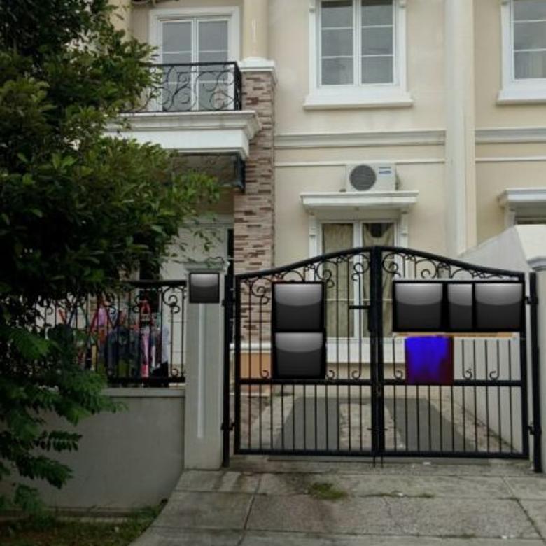 Rumah Masa Kini di Royal Residence Jaktim (SS)