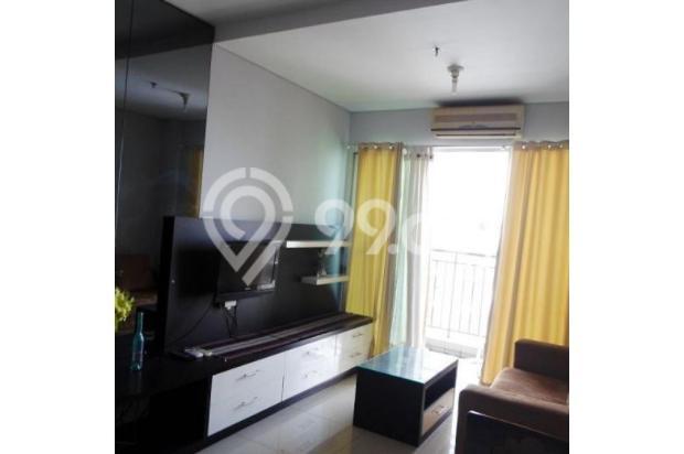 Disewa Apartemen Thamrin Residence Jakarta 2BR + Fully Furnish Murahhhh!!!! 6385141