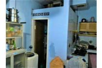 Rumah sederhana di Villa Taman Bandara (Kode DD 299)