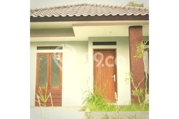 Rumah 400 Jutaan Tanpa DP Dekat Stasiun KRL 15037818