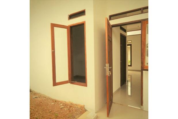 Rumah 400 Jutaan Tanpa DP Dekat Stasiun KRL 15037820