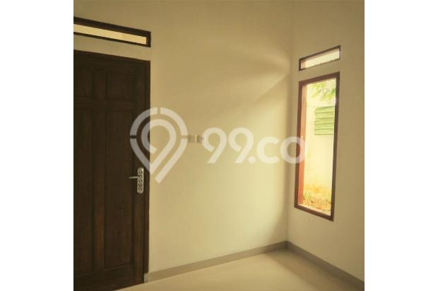 Rumah 400 Jutaan Tanpa DP Dekat Stasiun KRL 15037822