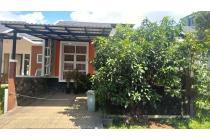 Dijual Rumah Sudah Renovasi Siap Huni di Pakuan Hill, Bogor