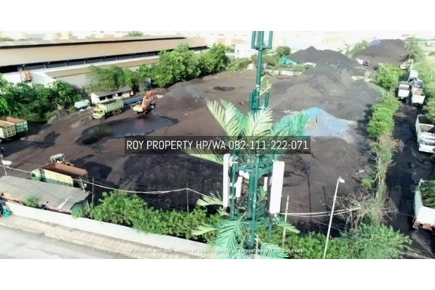 Rp246mily Tanah Dijual