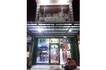 Dijual Ruko Murah Di Perum Bekasi Regency Satu