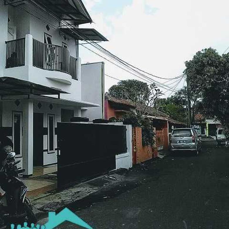Rumah Asri Kws Perumahan Aman! Taman Merkuri Margahayu Bandung
