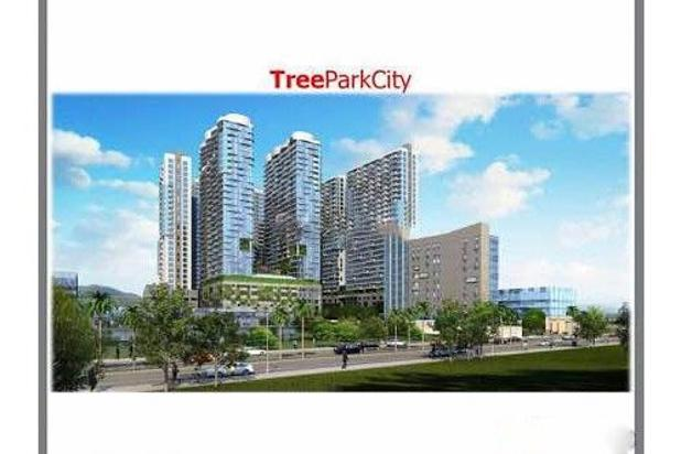 Jual rugi Apertmen Treepark cikokol 12652306