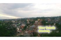 Rumah Mewah Murah Sejuk 2 Lantai , dekat Saung Udjo dan Cicaheum Bandung