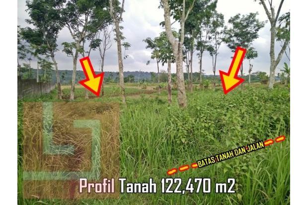 Rp109mily Tanah Dijual