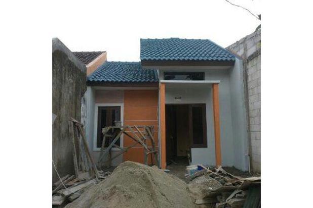 Rumah Subsidi Tanah 72 Murah di Graha Situsari Permai Cileungsi